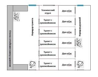 план дома трансформера